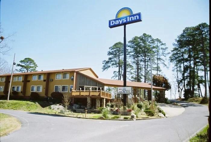 Days Inn Hot Springs