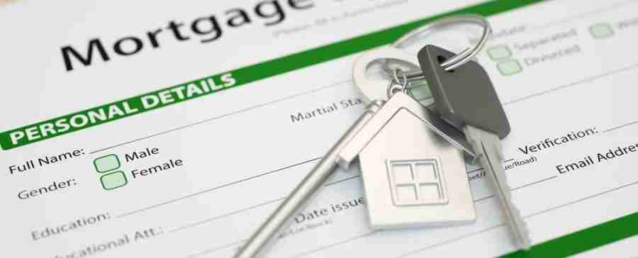 Mortgage application featured shutterstock 230305225