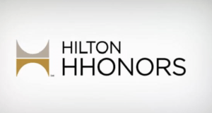 Enter to win a $500 Hilton Gift Card
