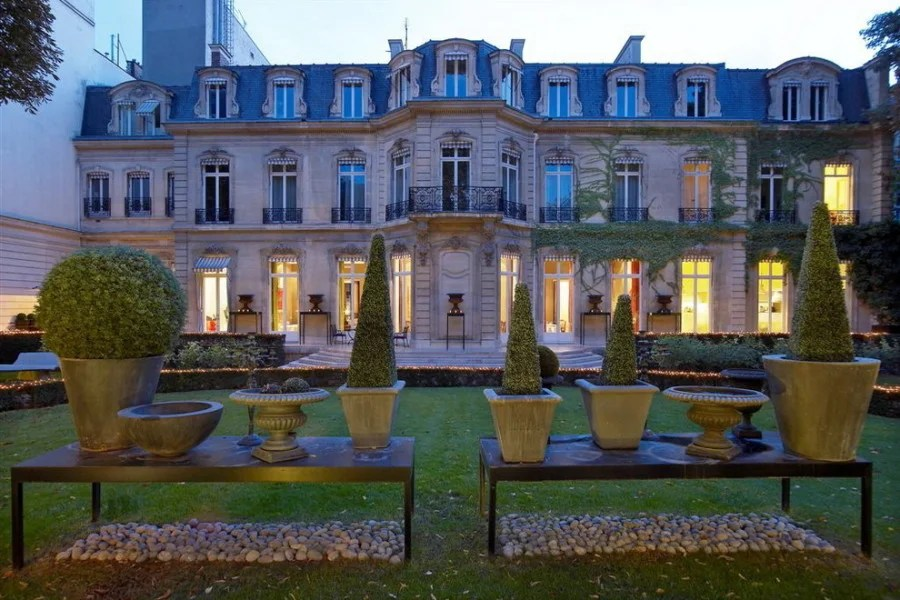 American Express Business Travel Paris