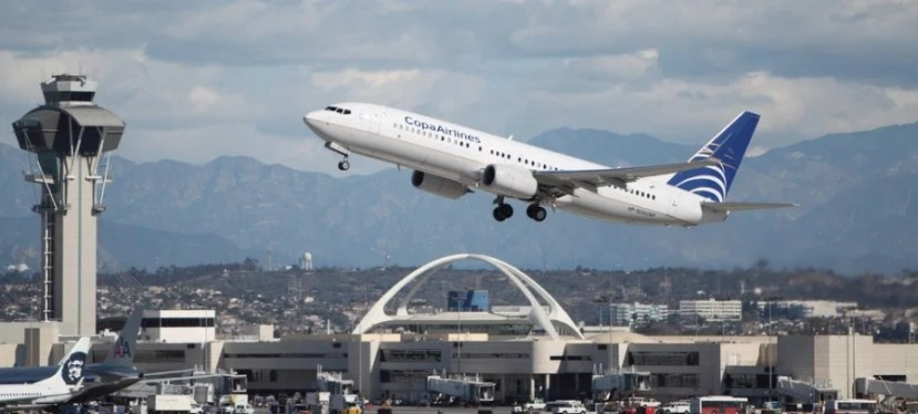 You can still get upgraded on Copa Airlines, but things'll change in July.
