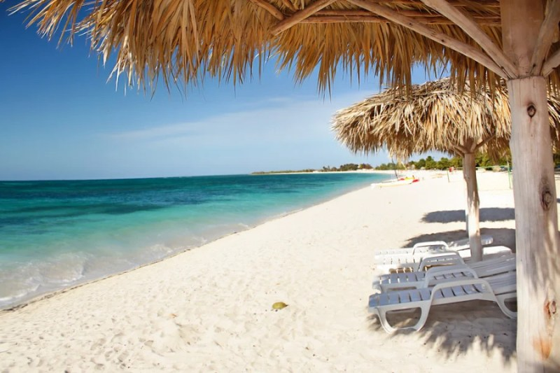 Visit the nearby Playa Ancon. Photo courtesy of Shutterstock.
