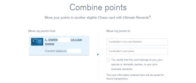 Combine points (Lil)