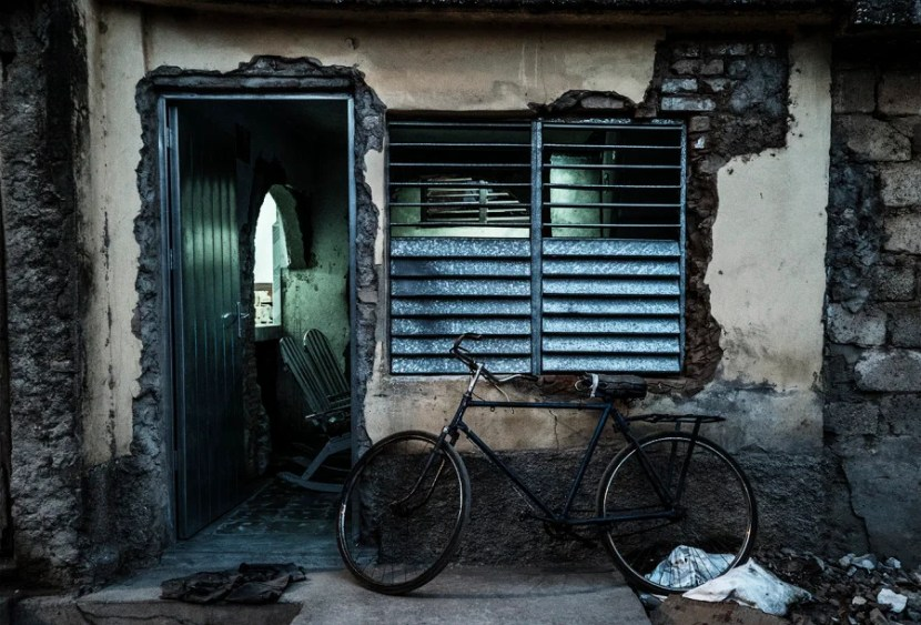 Every nook and cranny of Cuba is a photographer's dream shot