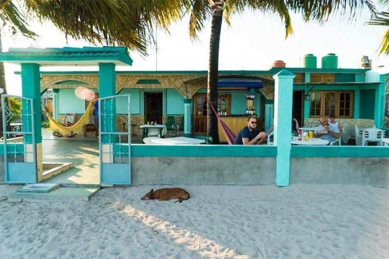 Casa Particulares: Casa Zuleyda, Playa Larga