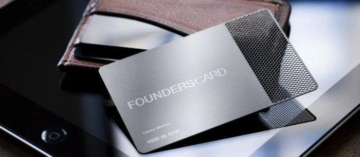 Take advantage of some great offers ending May 31, like getting the Founders Card with an exclusive TPG reader discount