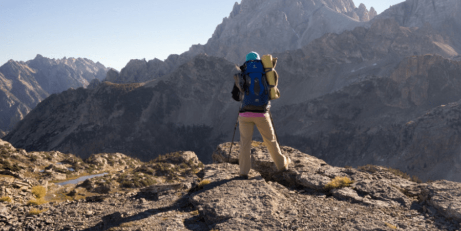 A First Timer's Guide to Great American Backpacking Treks