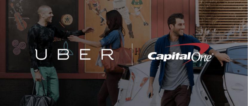 Uber Cap One featured