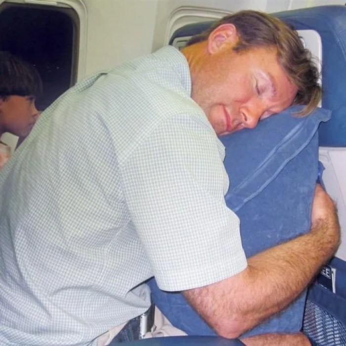 You may just have another opportunity to get the Travel Rest pillow, a TPG SkyMall favorite
