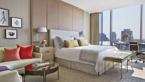 Amex Book Multiple Hotel Rooms