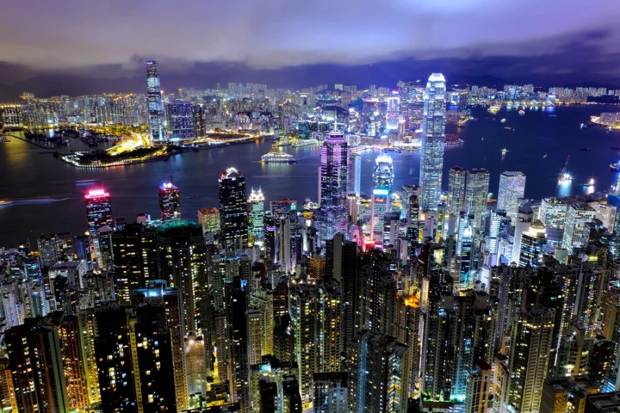 Deal Alert: West Coast to Asia Flights From $574