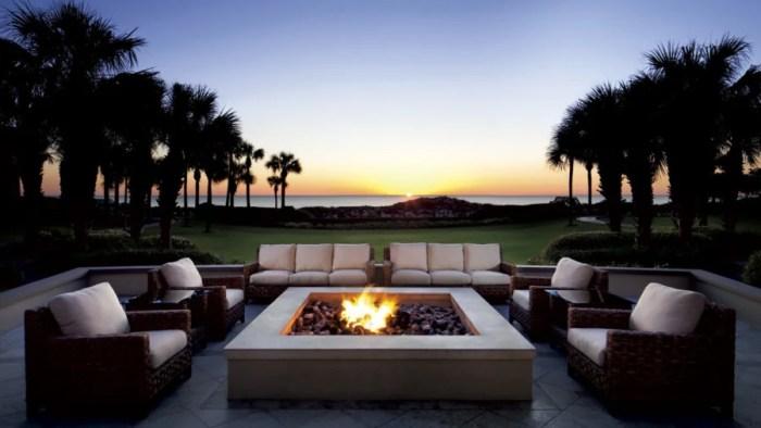 The Ritz-Carlton, Amelia Island in Florida. Photo courtesy of the resort.