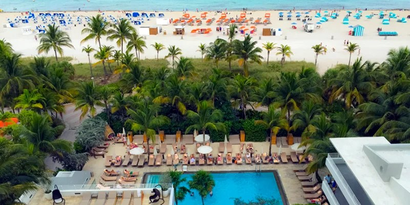Hotel Review Royal Palm South Beach Miami