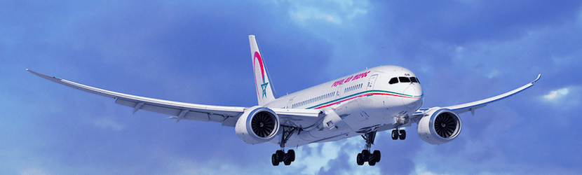 Ever think you would have the chance to fly Royal Air Maroc's Dreamliner transatlantic for free?