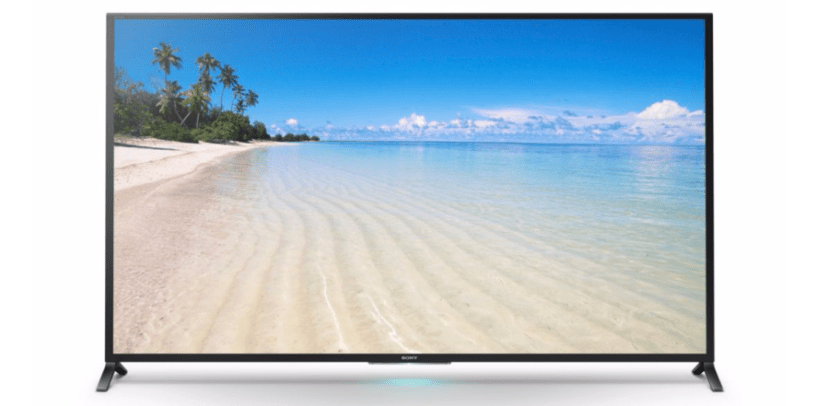 "This 70"" Sony TV could be yours for a cool 1.5 million Hilton HHonors points."