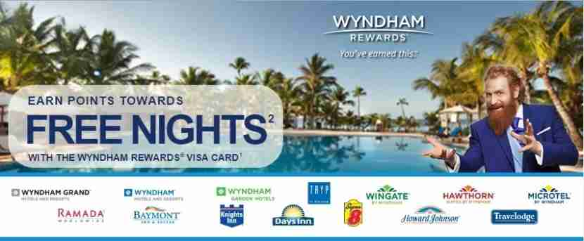Both Wyndham Rewards credit cards are offering higher limited-time sign-up bonuses.