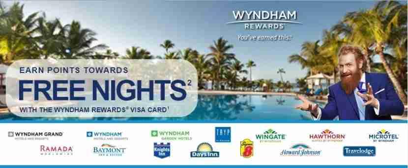 Both Wyndham Rewards credit cards are offering higher limited-time sign-up bonuses.