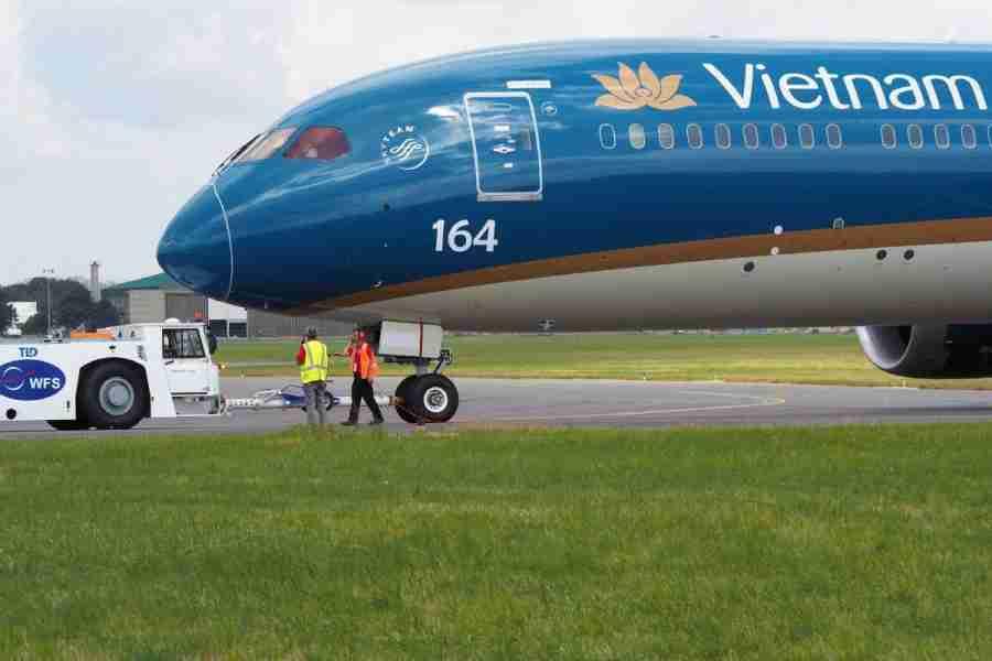 Vietnam Dreamliner