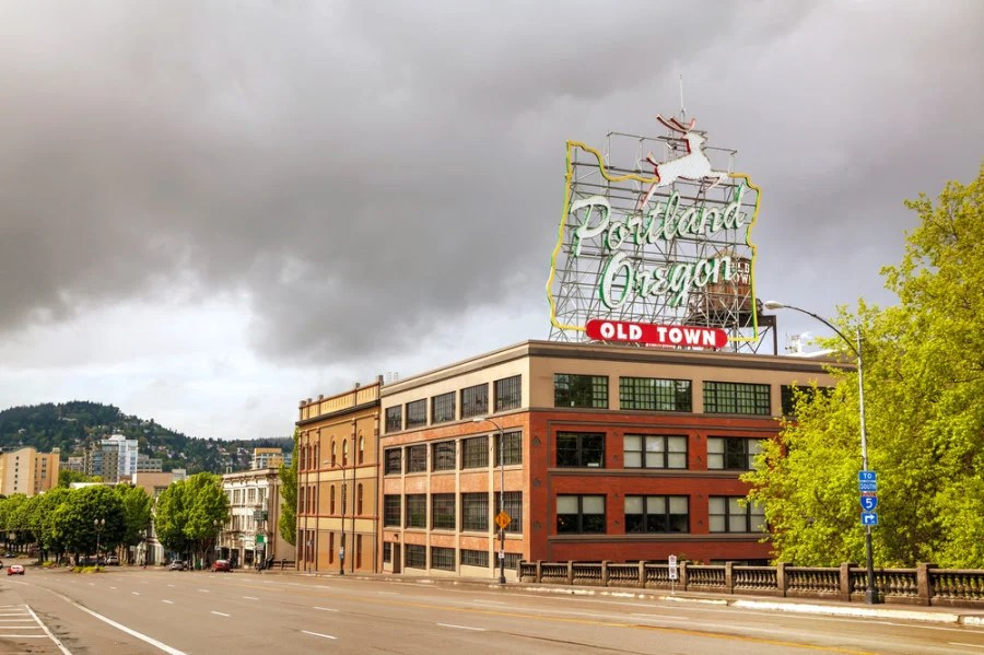 Your Layover Guide to Portland, Oregon (PDX)