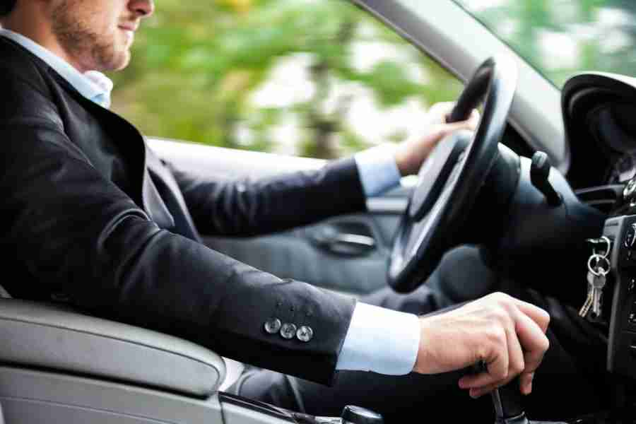 Uber rides do count as 2X for the Chase Sapphire Preferred card. Photo courtesy of Shutterstock.