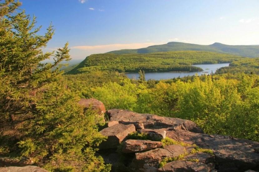 Upstate New York's Catskills. Photo courtesy of Shutterstock.