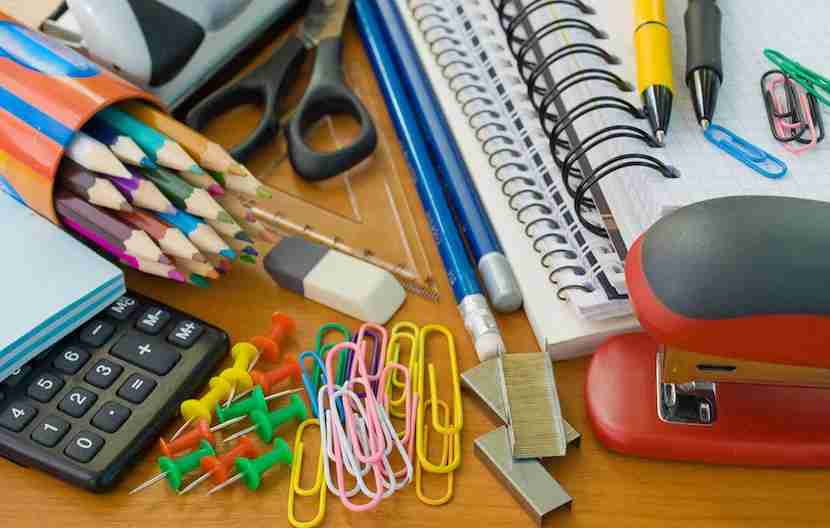 When you really think about how many everyday items can be considered office supplies, you realize the spending potential you need to maximize. Photo courtesy of Shutterstock.
