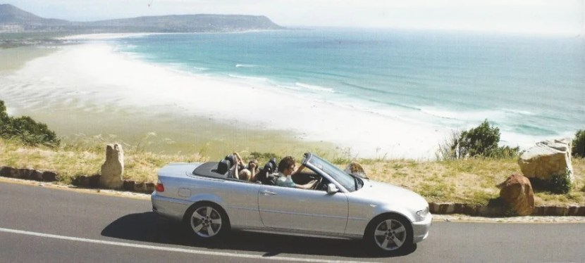 Rental car Amex insurance