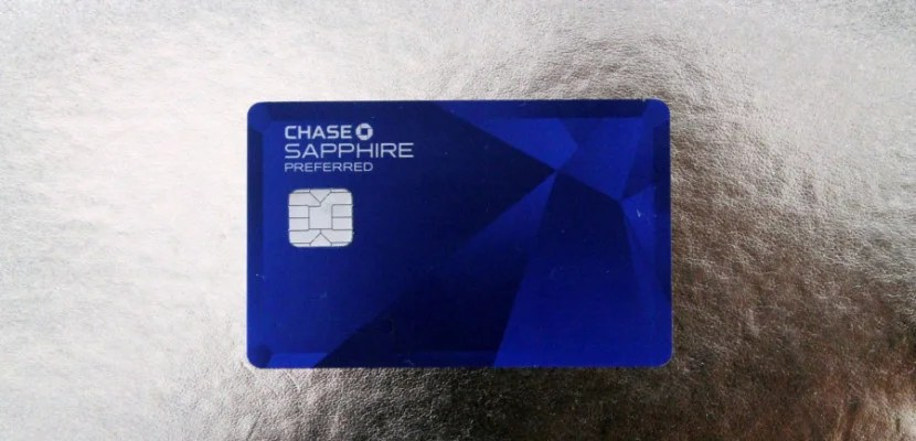 Chase Sapphire Preferred Benefits Rental Car Insurance