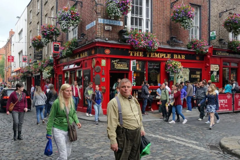 Don't miss Galway on your trip to Ireland!