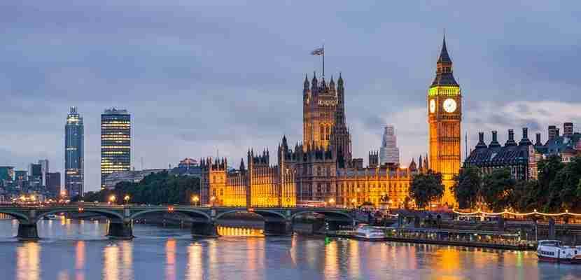 London-gatwick