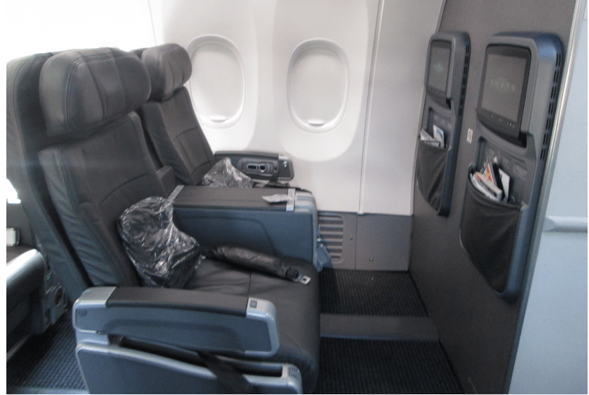 The Best American Airlines Seats Ranked From Best To Worst