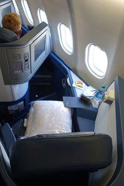 Flight Review A330 Delta One Business Jfk To Istanbul
