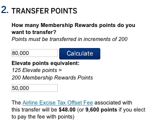 The current transfer bonus is a nice addition to Elevate Gold.