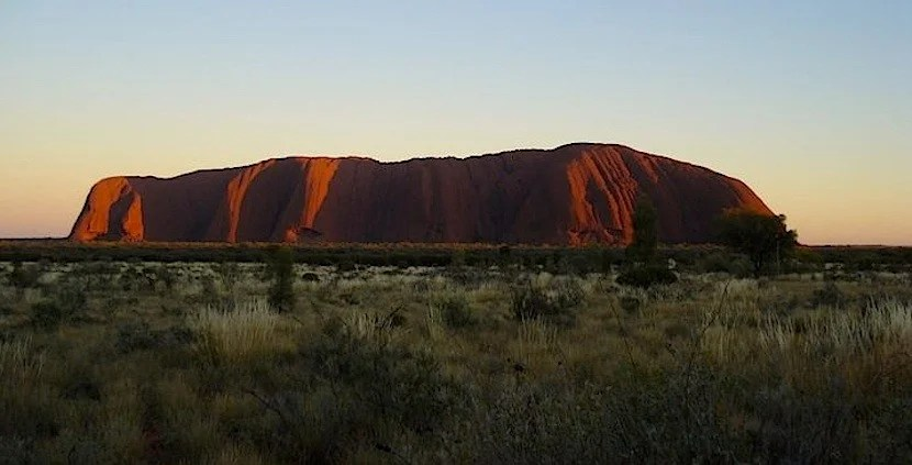 See some of Australia's most famous sights, including mystical Uluru in the Red Centre.