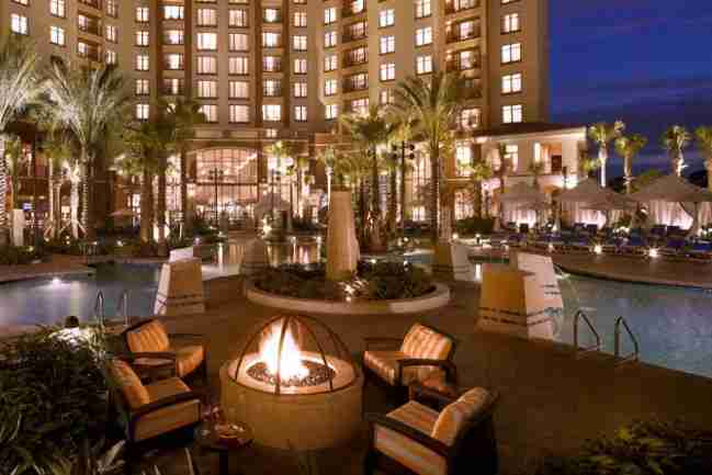 The Wyndham Grand Orlando Resort Bonnet Creek