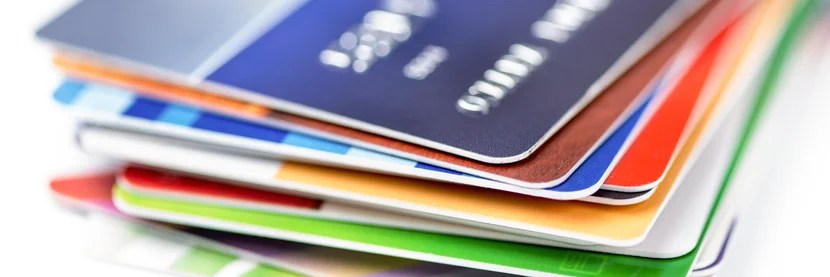 Credit cards Shutterstock 145590460
