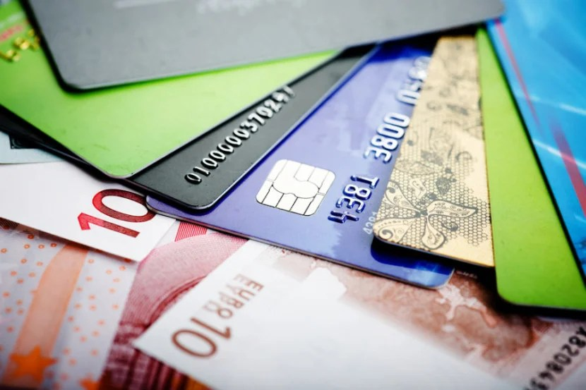 We love credit cards with no foreign transaction fees. Photo courtesy of Shutterstock.