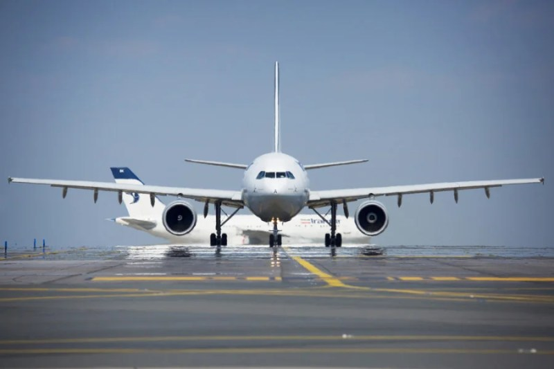 With increased travel to Iran, domestic carriers like Air Iran will soon up their game. Photo courtesy of Shutterstock.