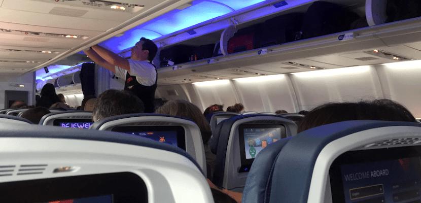 Flight Review Delta 757 200 In Economy Jfk Lax