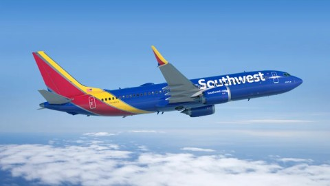 One Way Flights >> Southwest Is Offering 49 One Way Flights Through Thursday