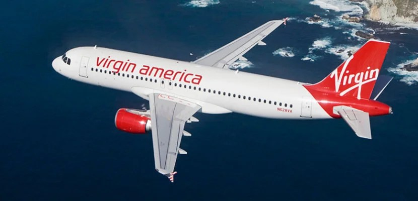 Virgin America will offer double Elevate points until November 19.