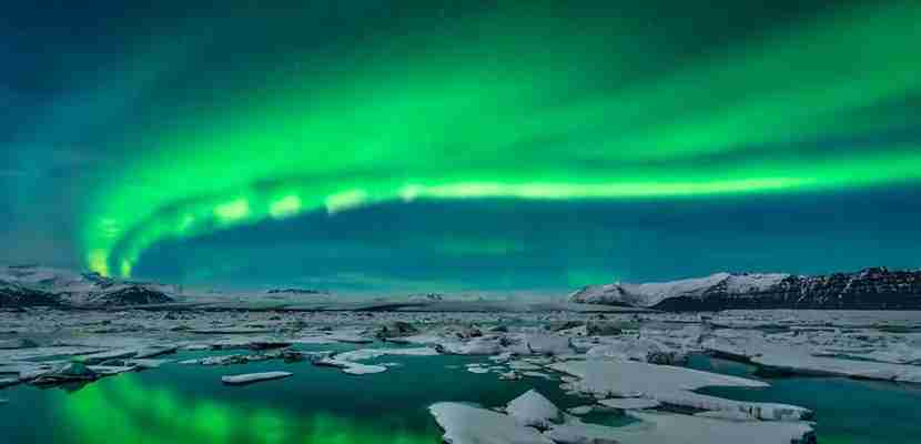 In May 2016, you will be able to fly on WOW Air from Canada to Iceland and other European destinations.