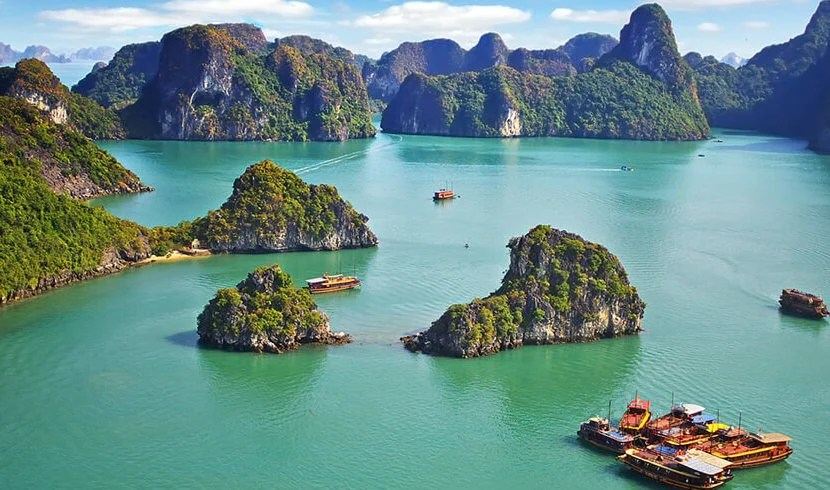 These Are the Best Times to Visit Vietnam