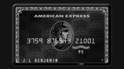 5 Reasons I Decided To Get The Amex Centurion Card