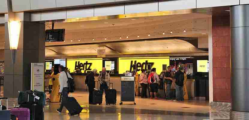 Hertz has two elite status levels and several ways to get one without meeting the rental requirements.