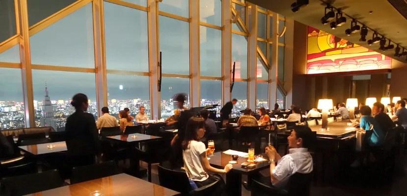 Park Hyatt Tokyo Featured