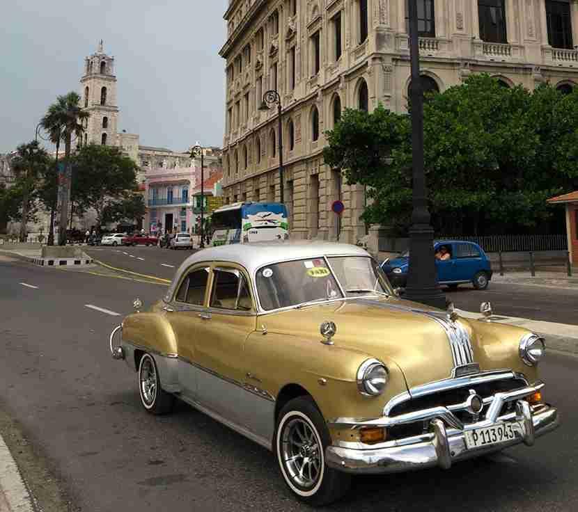 830-gold car