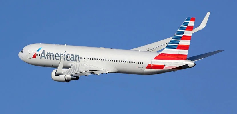 You can use the $250 airline credit toward airfare on American, among many other things.