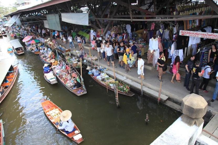 10 Photos: Discovering Bangkok, Thailand