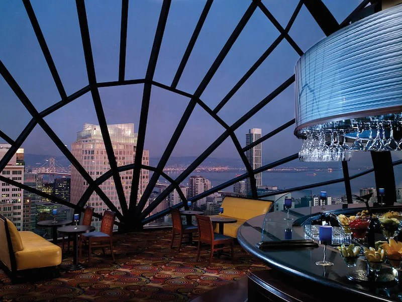 Get High on 5 of the Best Hotel Rooftop Bars in America